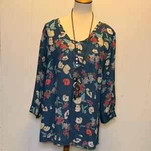 Size xxl Maurice's blouse